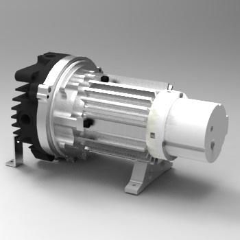 Pump SVF-E0-5P