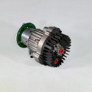 SVF-20 Vacuum Pump